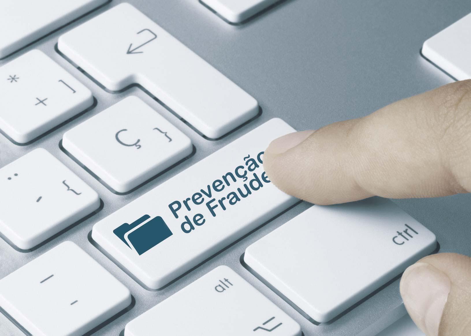 Prevenção de Fraudes